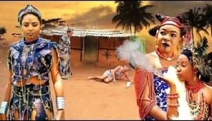 Video: The Two Warrior Maiden 2 - 2018 Latest Nigerian Nollywood Movie